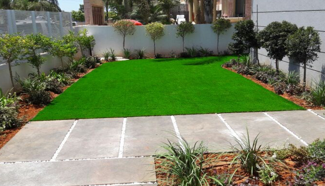 גלריה דשא סינטטי