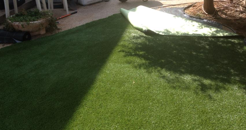 דשא סינטטי אמריקאי גינות פאר יבוא ושיווק